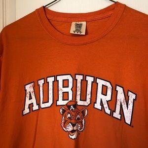 Comfort Colors Retro Auburn Shirt